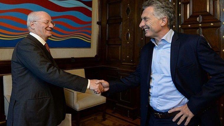 Macri anunció que 19.500 Pymes pagarán menos impuestos