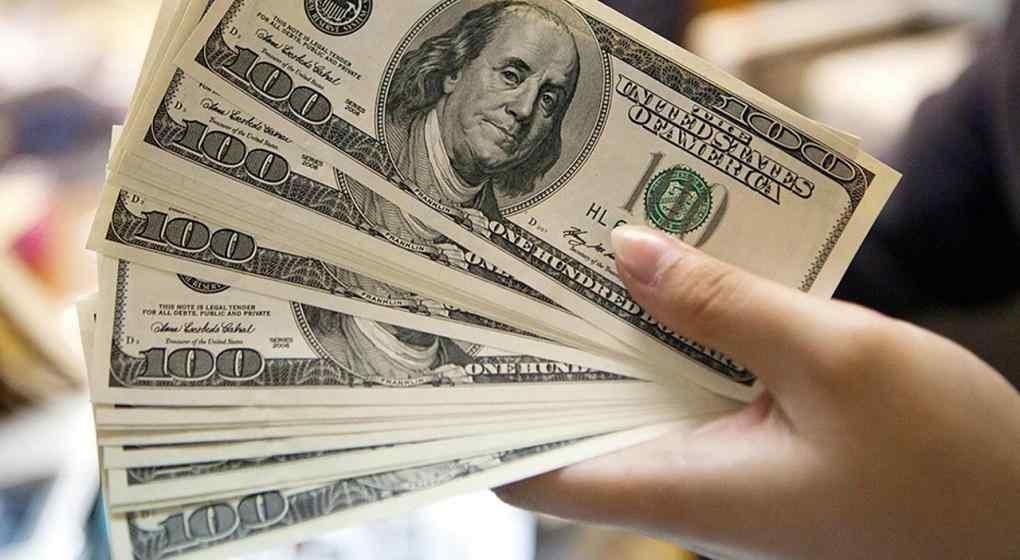 El dólar marcó un nuevo máximo en el año