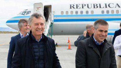 Este viernes Mauricio Macri comienza su gira por Asia en busca de inversiones