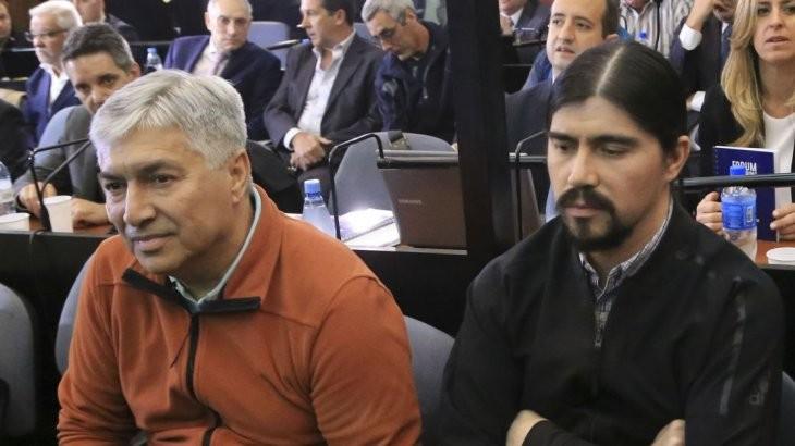 Rechazan la excarcelación de Lázaro y Martín Báez