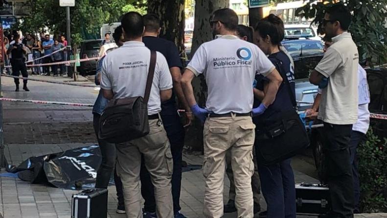 Detuvieron a un hombre por el crimen del jubilado en barrio General Paz