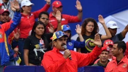 Expulsaron de Venezuela a miembros del Parlamento Europeo que planeaban reunirse con Guaidó