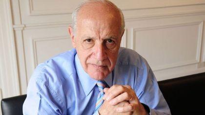 Con la mira en la candidatura, Roberto Lavagna se reúne con el FMI