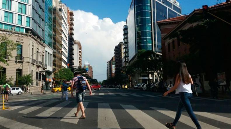Alerta por ola de calor en Córdoba