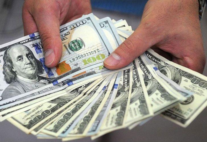 El dólar trepó y pasó los $ 41
