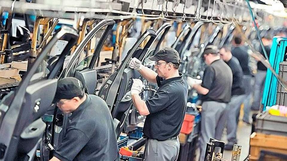 Según el ministerio de Trabajo, se perdieron 191.300 empleos formales en 2018