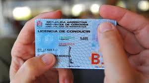 Ya no se puede tramitar la licencia de conducir en el Gran Córdoba
