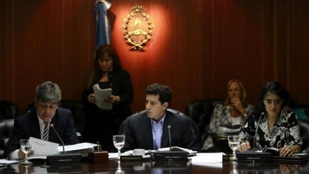 El kirchnerismo logró posponer la citación del Consejo de la Magistratura al juez Oyarbide