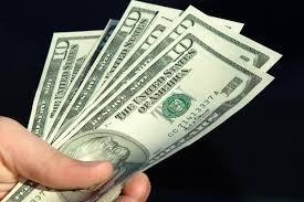 El dólar oficial saltó a $8,02