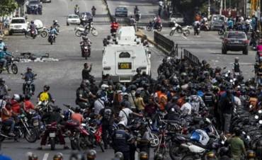 Dos muertos en Venezuela aumentan la lista y crece la tensión social y la crisis política
