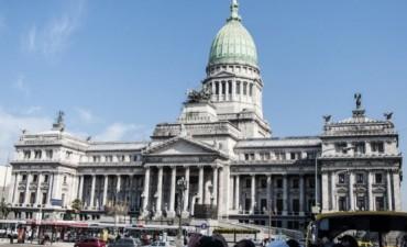 La oposición se suma a Massa. Reclaman un debate legislativo para reformar el Código Penal