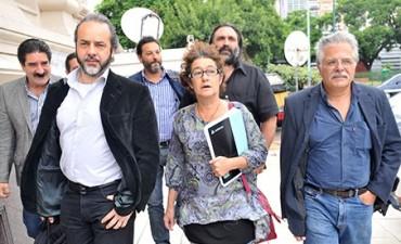 Docentes: miércoles audiencia por conciliación nacional tras nueva semana con varios paros