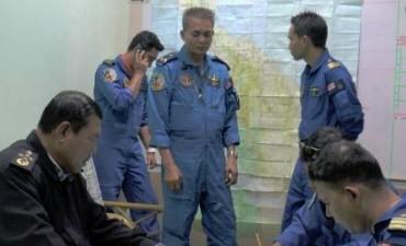 Investigan si el avión de Malaysia Airlines sufrió un ataque terrorista