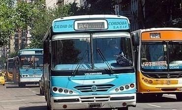 Funciona normalmente el sistema de transbordo en Córdoba
