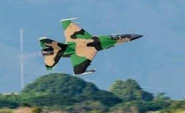 Schiaretti presentó un proyecto de ley para interceptar y derribar aeronaves sospechosas