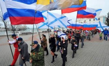 Ucrania: Crimea dijo