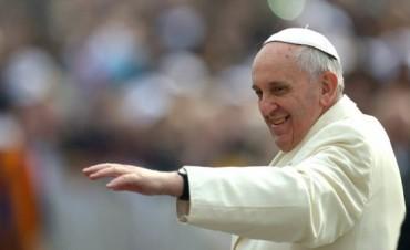 Papa Francisco es el líder