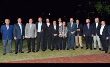 De la Sota se retiró molesto de la reunión de gobernadores peronistas