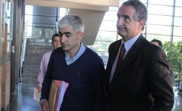 CASO CBI: Suspenden la declaratoria de Rodrigo y se paraliza la causa.