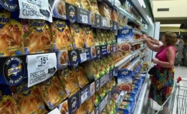 Buscan congelar por los próximos tres meses los precios de los productos acordados