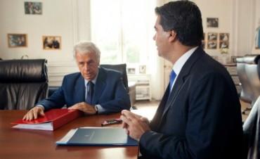 Se cayó el crédito internacional para gasoductos de Córdoba