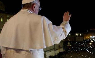 Francisco cumple dos años al frente de la Iglesia Católica