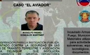 Hallan muerto en su celda a Rodolfo González un preso político de Venezuela: Maduro lo había acusado de