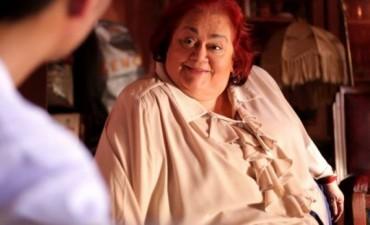 Murió Ana María Giunta