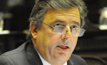 Negri quiere que la UCR encabece la coalición con PRO y Juez
