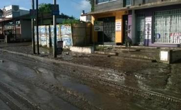 El gobierno nacional posterga a los inundados de Córdoba