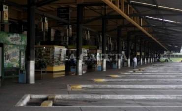 UTA Córdoba amenaza con parar los urbanos el viernes