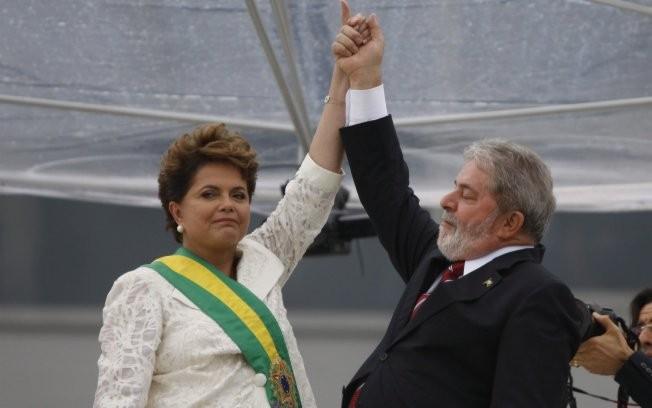 Para tener fueros, Lula aceptó ser ministro de Rousseff