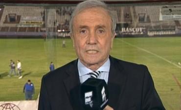 Muere accidentalmente Roberto Perfumo, una gloria del fútbol argentino