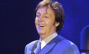 Confirman que Paul McCartney tocará en Córdoba y hay fecha