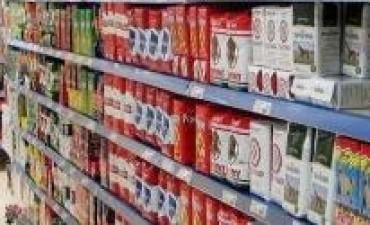 Precio de productos agrícolas se multiplicó 5,6 veces