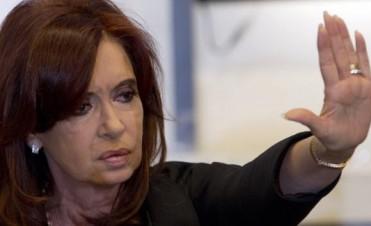 Según Eduardo Costa, Cristina Kirchner tiene que ir presa con Ricardo Echegaray y Lázaro Báez