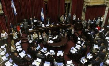 Por cómoda mayoría, el Senado aprobó el pago a los holdouts