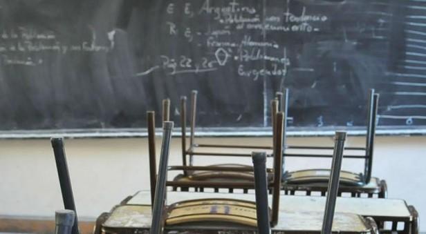 UEPC mantiene en pie el paro docente