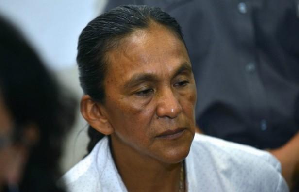 La Corte reclamó informes sobre la salud de Milagro Sala