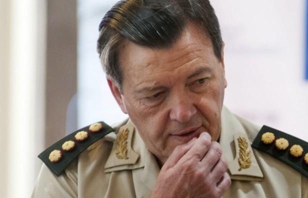 Se le sumó una nueva acusación a Milani y seguirá preso