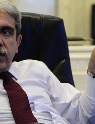 Aníbal Fernández dijo que la plata de los bolsos de López no es robada, es de coimas