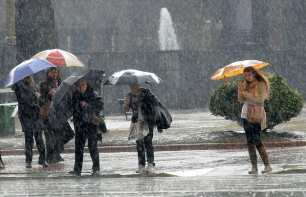 Nuevo aviso de probabilidades de tormentas fuertes para el norte cordobés