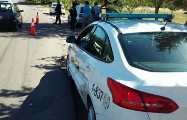 Le incautaron a un policía de Córdoba 300 dosis de cocaína
