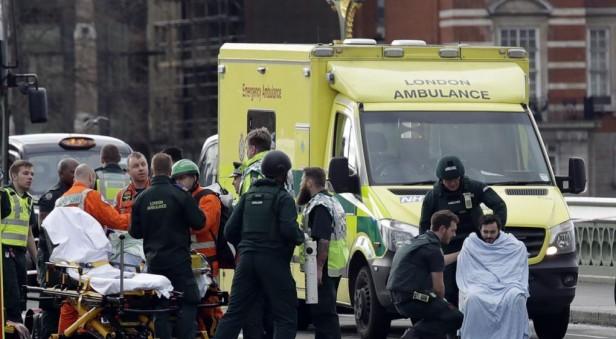 Identificaron al autor del ataque terrorista en Londres