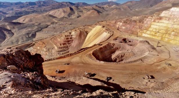 Confirman que hubo un nuevo derrame en la mina Veladero de San Juan
