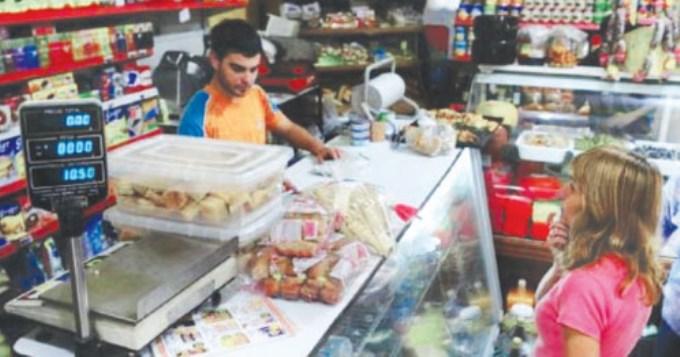 Crece el fiado en Córdoba por la crisis económica