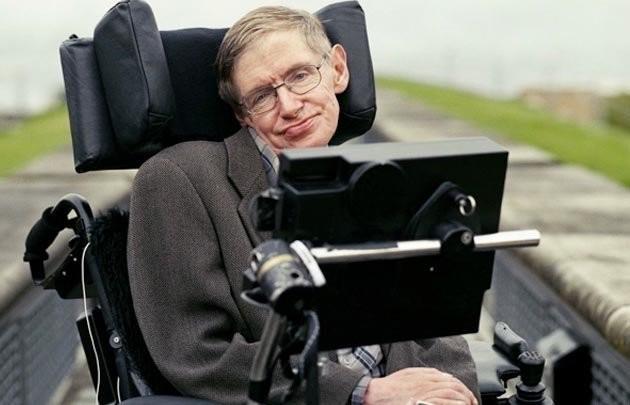 A los 76 años murió el genio británico Stephen Hawking