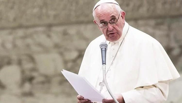 Carta del Papa a los argentinos: