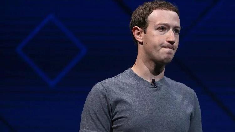 Zuckerberg habló sobre la peor crisis de Facebook: