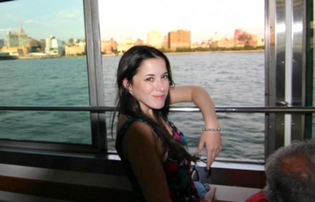 Murió una argentina al caer un helicóptero en Nueva York